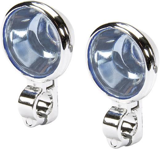 Carson Modellsport 907052 1:14 Zusatzscheinwerfer für Lampenbügel 1 Paar