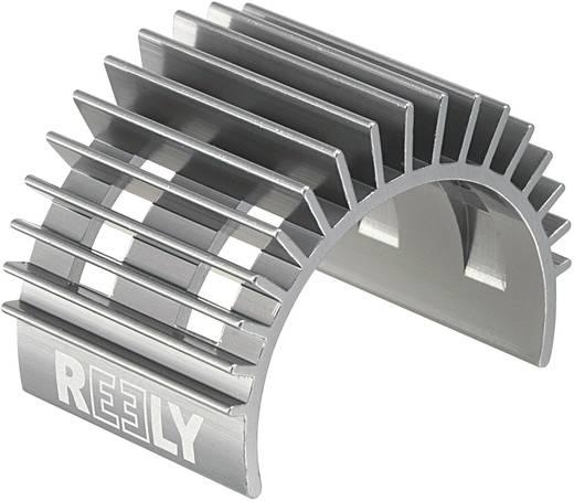 Motor-Kühlkörper Passend für Modellbau-Motor: 540er Elektromotor Reely Titanium