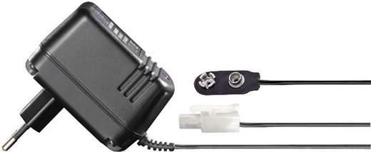 Modellbau-Ladegerät 220 V 0.2 A VOLTCRAFT Stekker lader voor 8 cellen en 9 V blok NiCd, NiMH