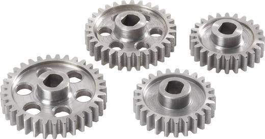 Reely 112015 + 112016 Ersatzteil Metall-Getriebe Set