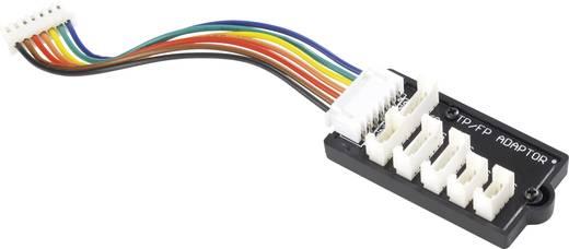 LiPo Balancer Board Ausführung Ladegerät: XH Ausführung Akku: TP/FP Geeignet für Zellen: 2 - 6 VOLTCRAFT