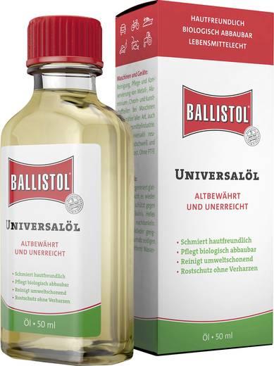 Universalöl Ballistol 21019 50 ml