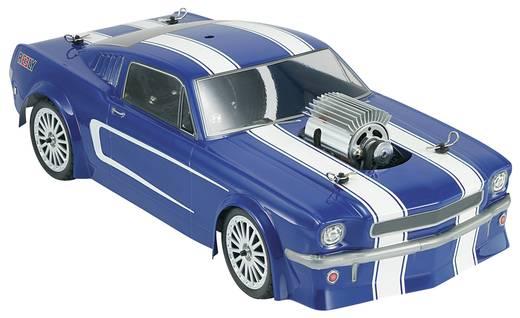 1:10 Karosserie Mustang Hot Rod