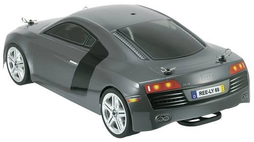 Reely 210113P2 1:10 Karosserie Audi R8 200 mm Lackiert, geschnitten