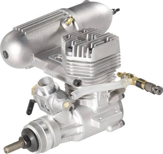 Force Engine EC-46F Nitro 2-Takt Flugmodell-Motor 7.54 cm³ 1.62 PS 1.19 kW