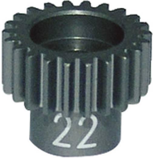 Ersatzteil Reely EL0221 Motorritzel 22 Zähne Modul 48 DP
