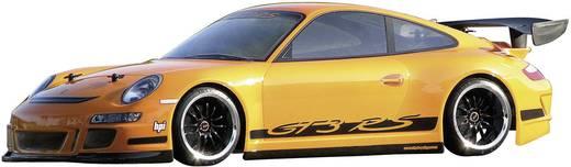 HPI Racing H17541 1:10 Karosserie Porsche 911 GT3 RS Unlackiert, nicht ausgeschnitten