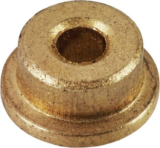 Bundbuchse Reely Innen-Durchmesser: 4 mm Außen-Durchmesser: 8 mm Breite: 4.5 mm 1 St.