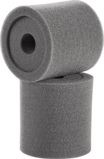 1:5, 1:6 Luftfilter-Schaumstoffeinsatz Grau Reely