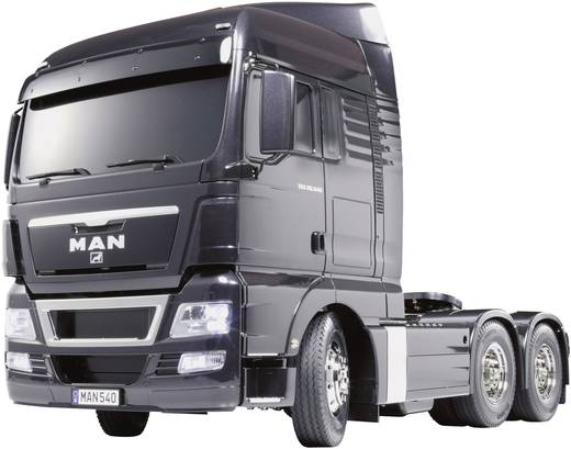 tamiya 300056325 man tgx 26 540 1 14 elektro rc modell lkw bausatz kaufen. Black Bedroom Furniture Sets. Home Design Ideas