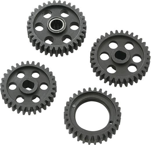 Zahnrädersatz 2-Gang Getriebe