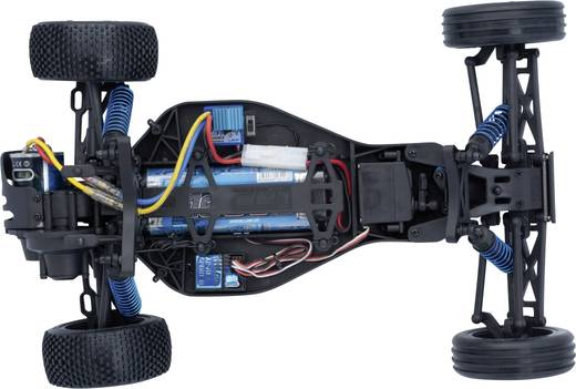 LRP Electronic S10 Twister Brushed 1:10 RC Modellauto Elektro Buggy Heckantrieb 100% RtR 2,4 GHz