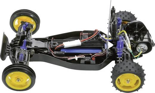 Tamiya Holiday Brushed 1:10 RC Modellauto Elektro Buggy Heckantrieb Bausatz