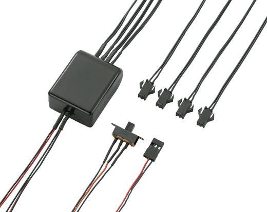 Modelcraft Leuchtschnur Converter