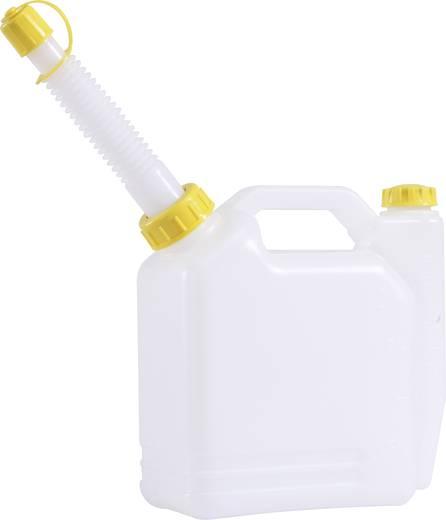 Kraftstoff-Mischkanister inkl. Mischskala 2 l Reely 511659C
