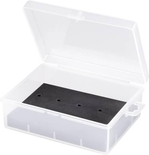Glühkerzen-Box für 10 Glühkerzen Modelcraft