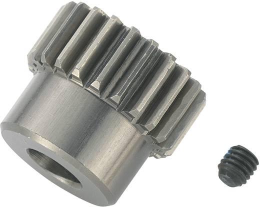 Ersatzteil Reely 511618C Alu-Motorritzel 22 Zähne