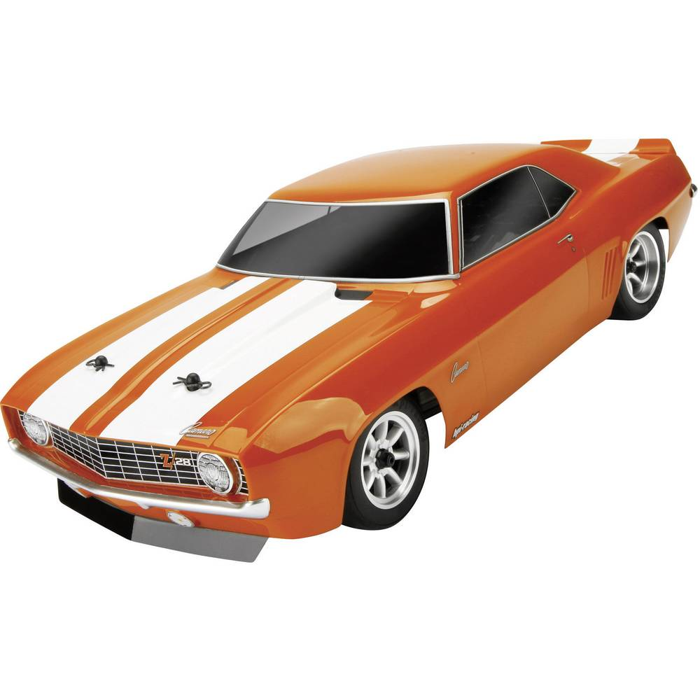 carrosserie de chevrolet camaro ss 1969 01 10 hpi racing h17531. Black Bedroom Furniture Sets. Home Design Ideas
