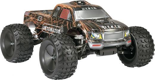 1:10 Elektro Monstertruck Detonator 4WD RtR