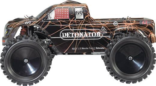 1 10 elektro monstertruck detonator 4wd rtr kaufen. Black Bedroom Furniture Sets. Home Design Ideas