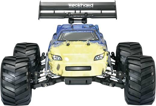 1:10 Elektro Truggy Rockhard 4WD RtR