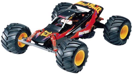 1:10 Elektro Monstertruck Mad Bull Bausatz