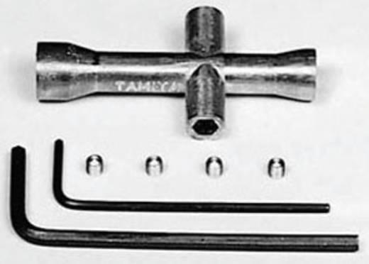 Ersatzteil Tamiya 50038 Werkzeugsatz Universal