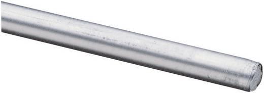 Aluminium Rund Profil (Ø x L) 10 mm x 500 mm 1 St.
