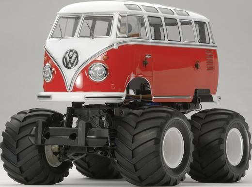 1 12 elektro vw t1 bus wheelie bausatz kaufen. Black Bedroom Furniture Sets. Home Design Ideas
