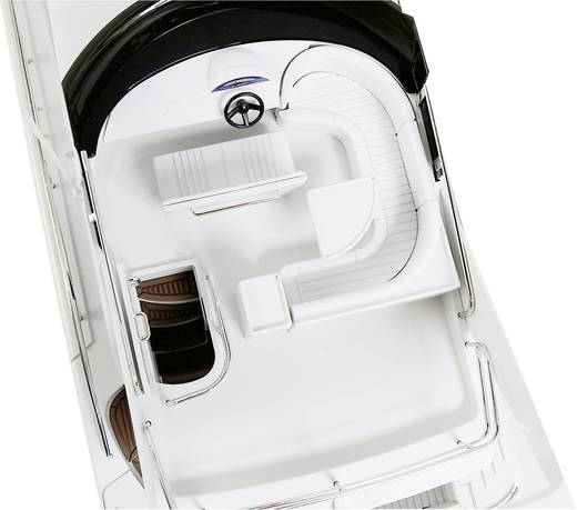 Carson Modellsport Saint Princess RC Motorboot 100% RtR 675 mm