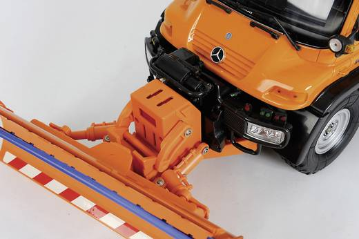 Carson Modellsport 500907179 Winter-Kit MB Unimog U300 1 St.