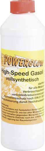 2-Takt-Öl 500 ml Powerglow High Speed Gas-Oil
