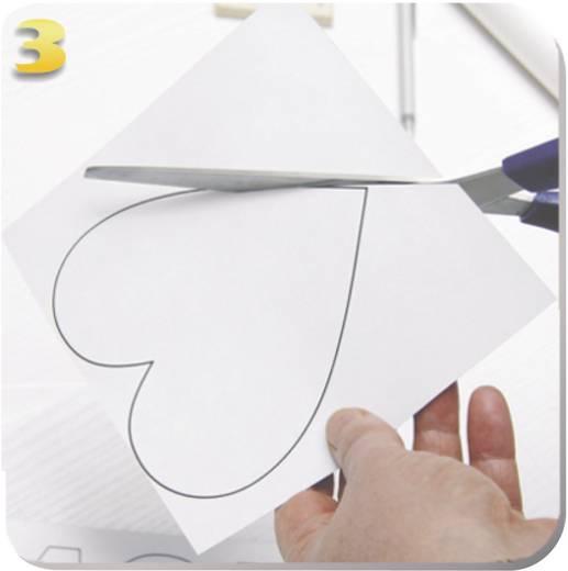 Designfolie Oracover Easyplot 50-090-B (L x B) 300 mm x 208 cm Chrom