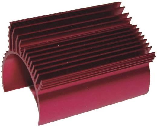 Ersatzteil Reely EL00721RE Alu-Motorkühlkörper Rot 65 mm