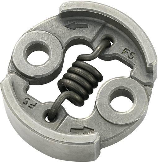 Tuning-Kupplung 6000 U/min Grau
