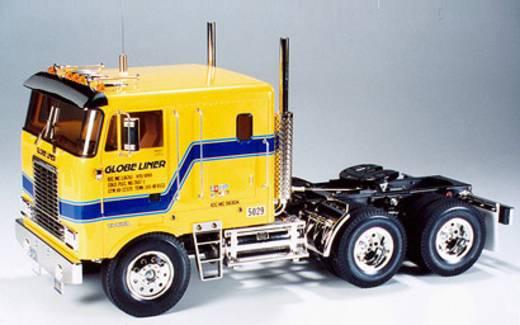 Tamiya 300056304 Globe Liner 1:14 Elektro RC Modell-LKW Bausatz
