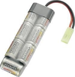 Akupack NiMH (modelářství) Conrad energy 238859, 8.4 V, 1500 mAh
