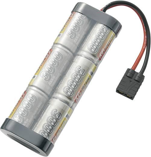 Modellbau-Akkupack (NiMh) 7.2 V 3000 mAh Conrad energy Stick Traxxas-Buchse