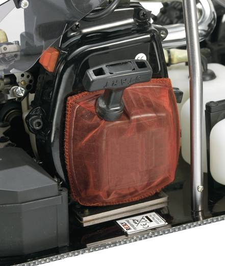 Ersatzteil Reely 112266C Seilzugstarter-Staubschutz