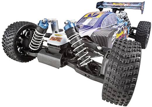 Carson Modellsport Specter 6S Brushless 1:8 RC Modellauto Elektro Buggy Allradantrieb RtR 2,4 GHz