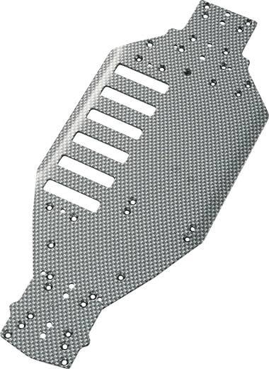 Ersatzteil Reely 511515C Alu-Chassisplatte