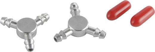 Reely Kraftstoff-Dreiwegverteiler Filtereinsatz: ohne