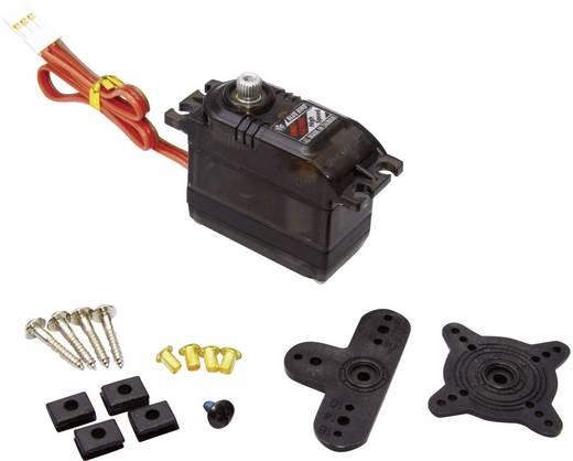 Bluebird Standard-Servo BMS-621MG Analog-Servo Getriebe-Material: Metall Stecksystem: JR