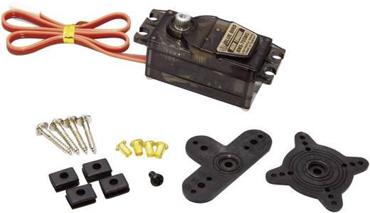 Bluebird Standard-Servo BMS-705MG Analog-Servo Getriebe-Material: Metall Stecksystem: JR