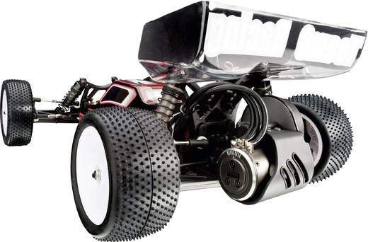 Team C TC02E Evo 1:10 RC Modellauto Elektro Buggy Heckantrieb Bausatz