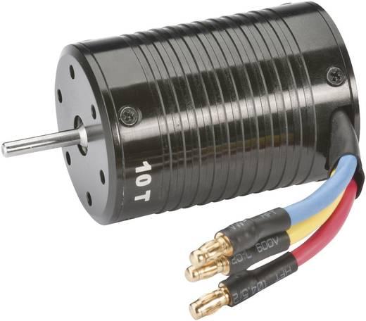 Automodell Brushless Elektromotor Thrust BL Absima kV (U/min pro Volt): 5500 Windungen (Turns): 10