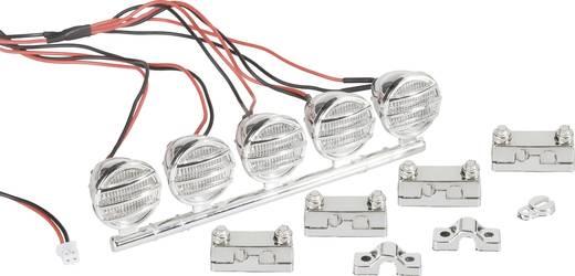 Modelcraft LED Crawler Leuchtaufsatz