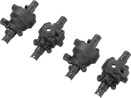 Ersatzteil Reely 24702 Getriebegehäuse vorne / heck