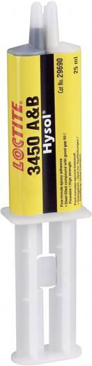 LOCTITE® 3450 A&B Zwei-Komponentenkleber 29690 25 ml