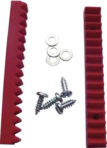 Werklehrmittel Zahnstangen-Set Modelcraft Modul-Typ 1.0